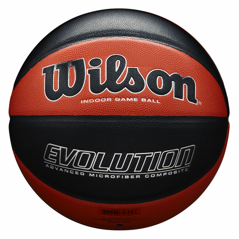 Wilson BE Evolution Basketball