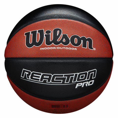 Wilson BE Reaction Pro Basketball