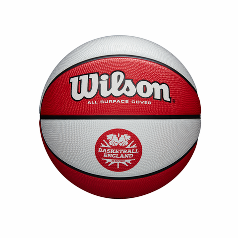 Wilson BE Clutch Mini Basketball - Size 3