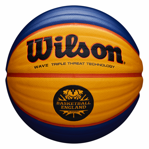 Wilson BE FIBA 3x3 Official Game Basketball