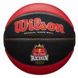 Wilson Red Bull Reign Official Game Ball