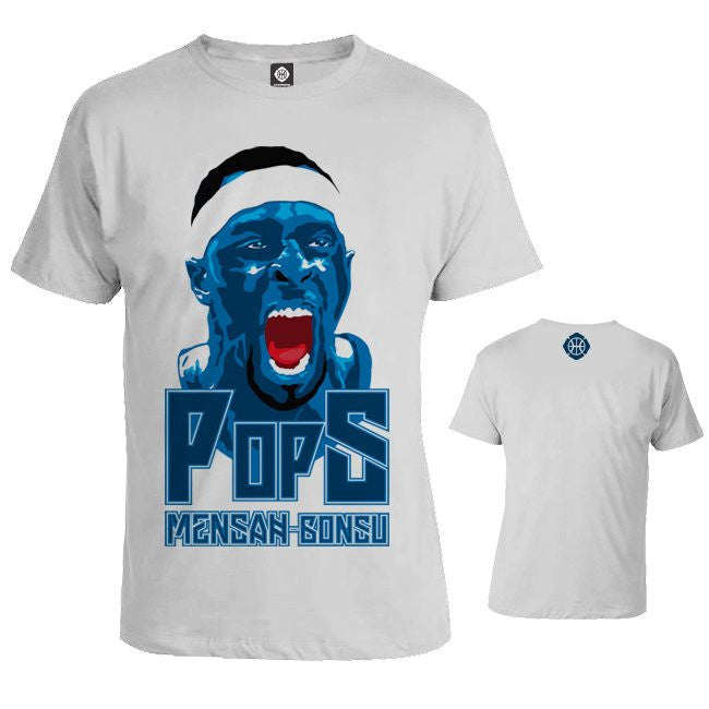 Hoopsfix Pops Mensah-Bonsu T-Shirt