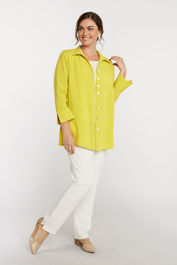 Fridaze - AA192 - Eleanor Blouse