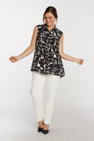 AA223 - Betty Button-Up Vest