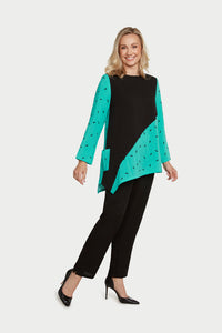 AA231 - Reversible Pocket Tunic