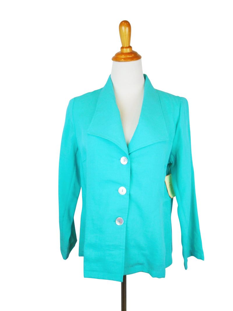 AA273 - Nicole 3-Button Jacket