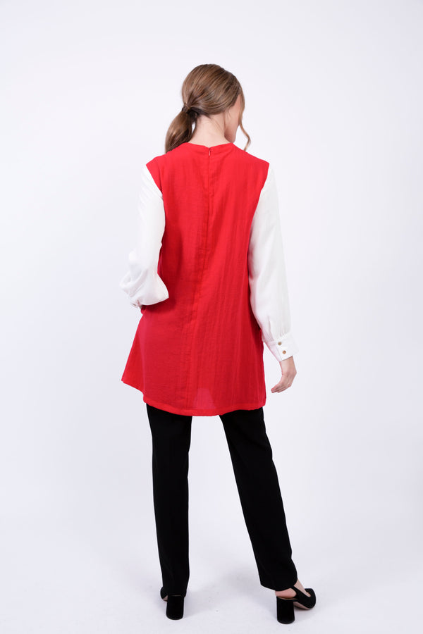 AA296 - Stevie Tunic