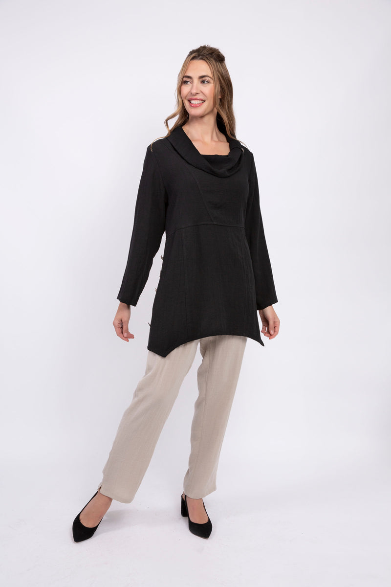 AA333 - Donna Pullover