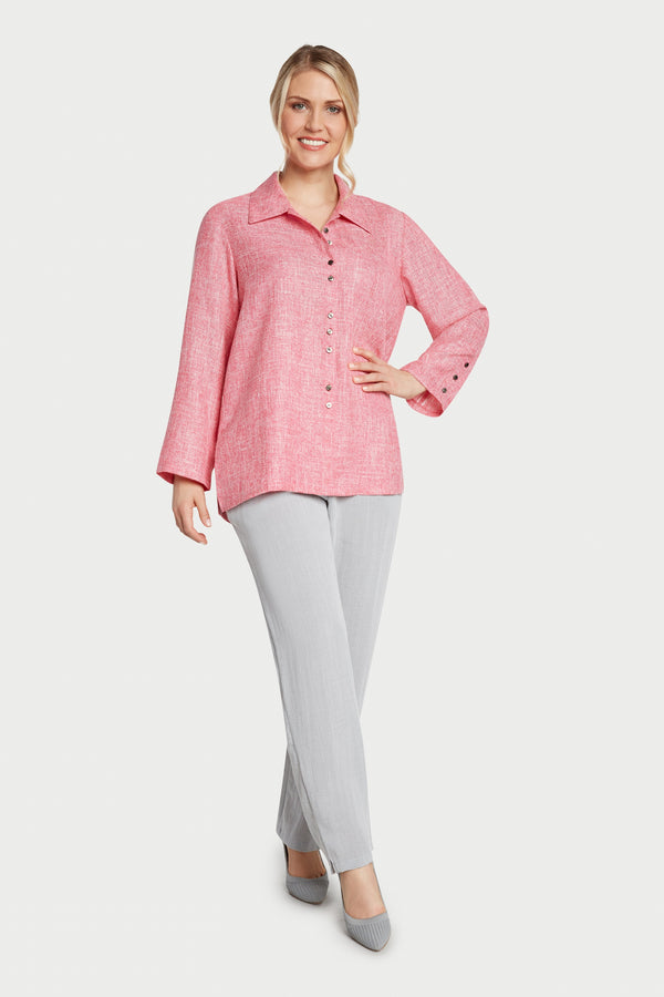 AA7059 - Fun Buttons Shirt