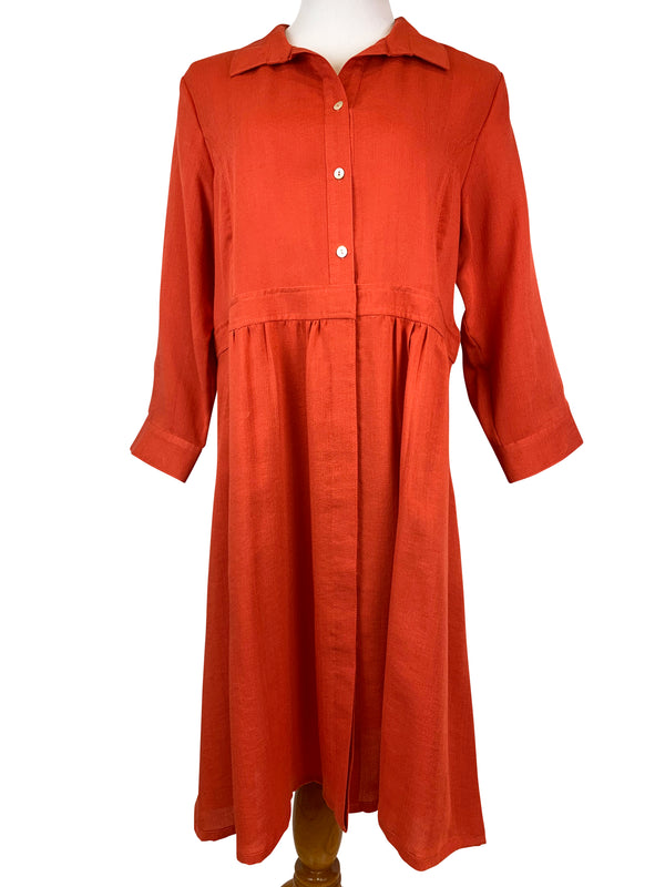 AAD74 - Long Sleeved Dresses