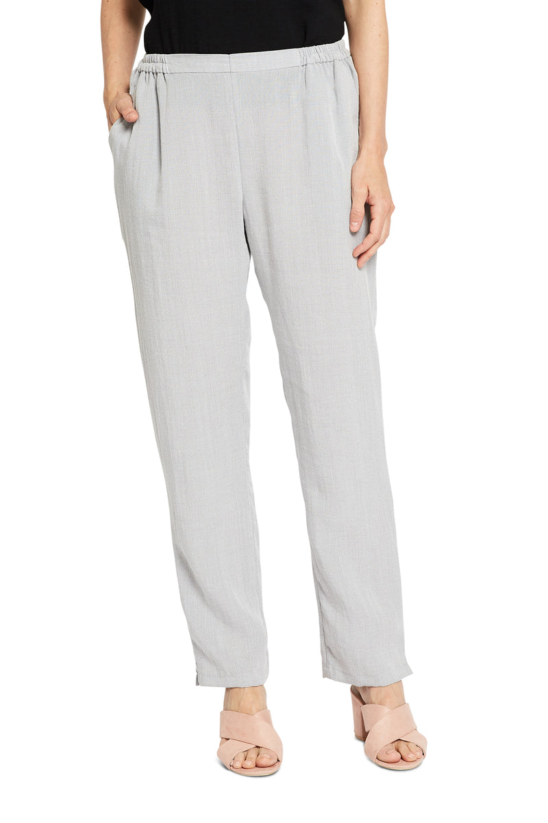 AAPT21 - Flat Front Tapered Leg Pant