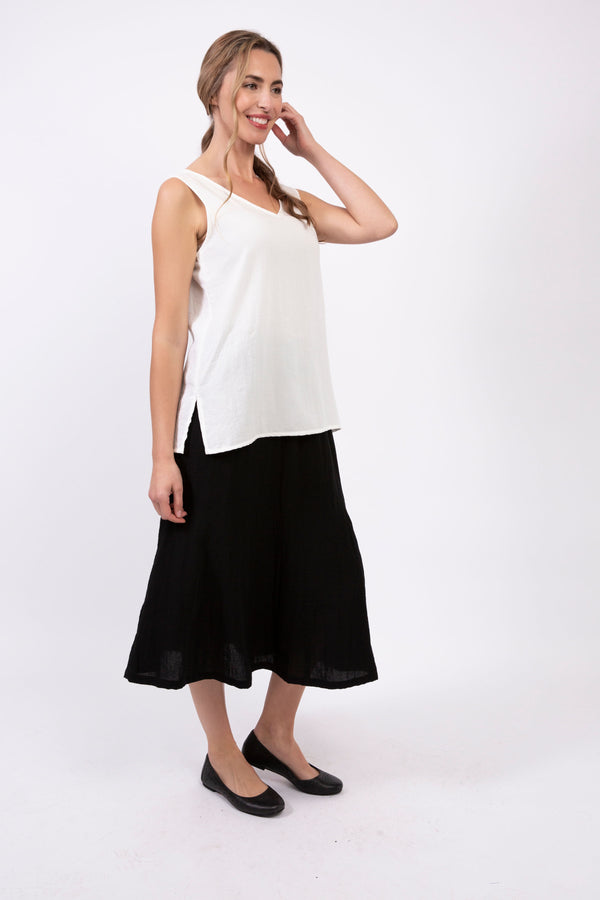 AASK03 - Skirt With Ruffle Option