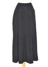 AASK07 - Flat Front Full Length Skirt