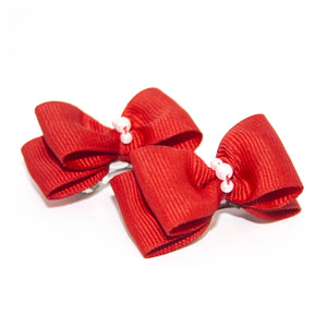 Red Canine Clips