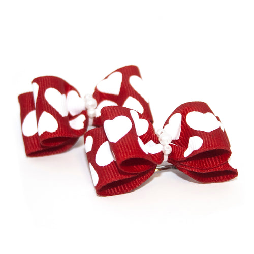 Red Heart Canine Clips