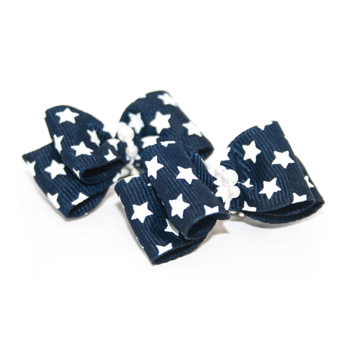 Star Canine Clips