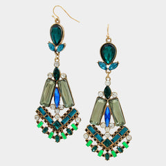 Agean Sea Earrings