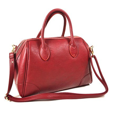 Duphelle Tote - perfect seasonal transition like Miranda Kerr