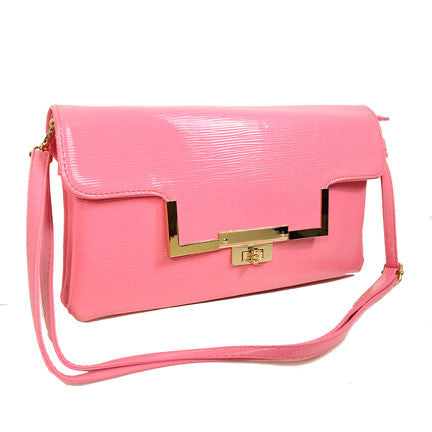 Giselle shoulder bag/clutch