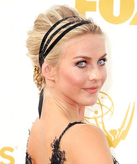 Emmy Award Double Headband - like Juliana Hough - 3 colors