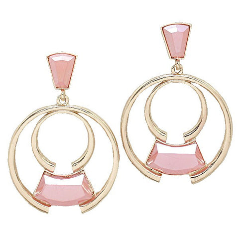 Le Femme Earrings