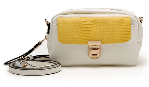 The Perfect Little Crossbody Bag