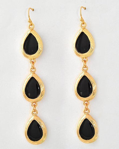 Fashion Forward Earrings