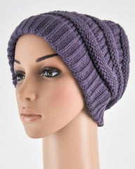Knit-Knack Hat - like Taylor Swift