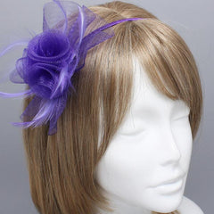 Illusion Fascinator Headband