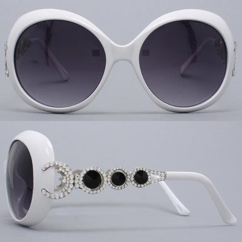 Jet Set Sunglasses