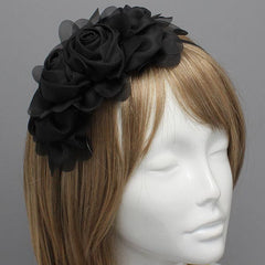 Rebecca Fascinator Headband