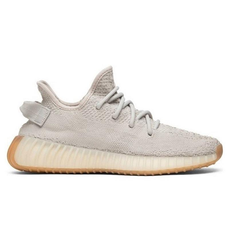 "Fake Yeezy Boost 350 V2 ""Sesame"" Men's Sneakers 