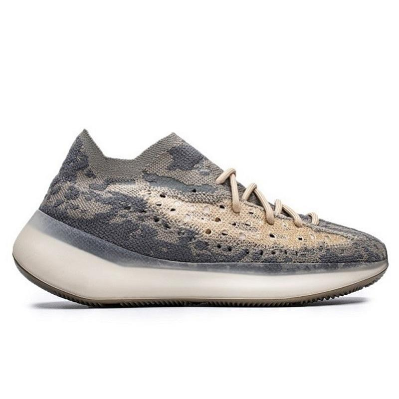 "Fake YEEZY Boost 380 ""Mist"" Men's Sneakers 