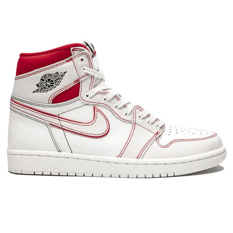 "Air Jordan 1 Retro High OG ""phantom"" Sneakers 