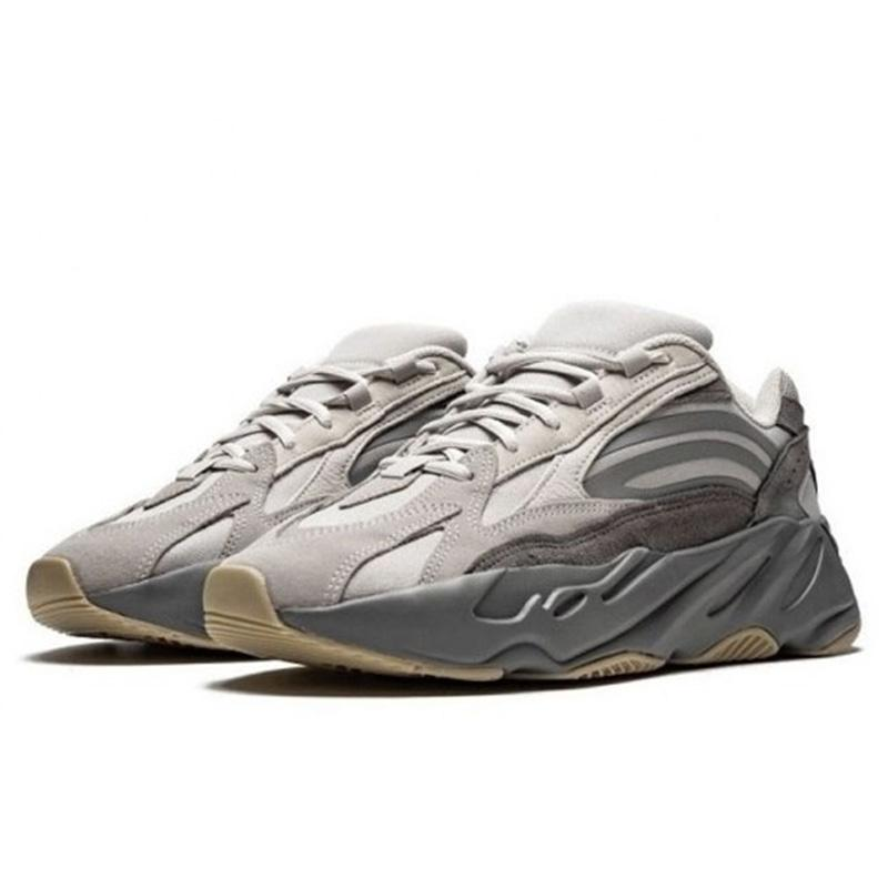 "Fake Yeezy Boost 700 V2 ""Tephra"" Men's Sneakers 