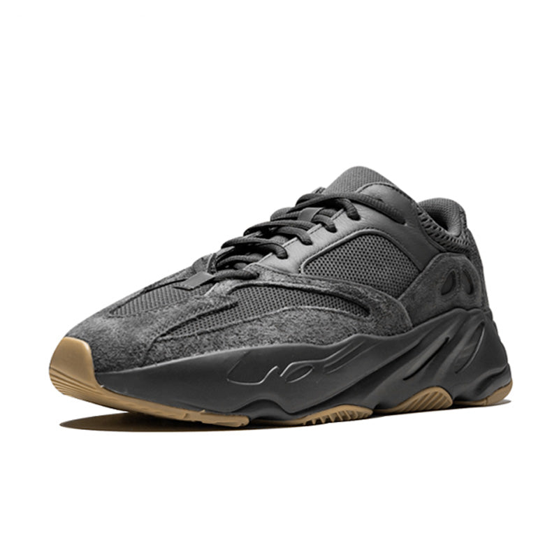 "Yeezy Boost 700 ""Utility Black"" Sneakers"