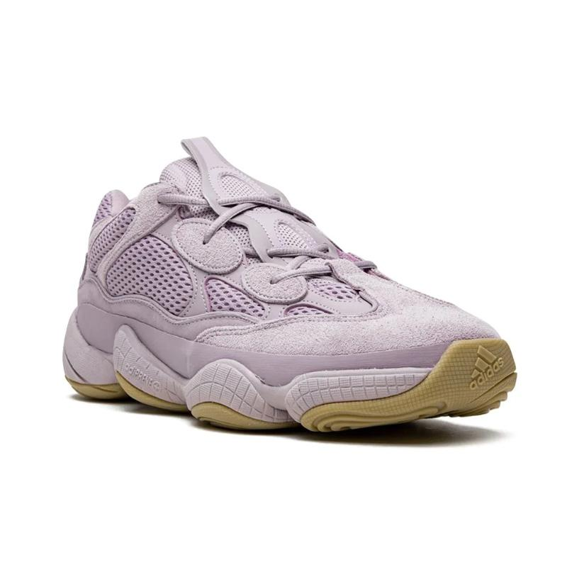 "Yeezy Boost 500 ""Soft Vision"" Sneakers 