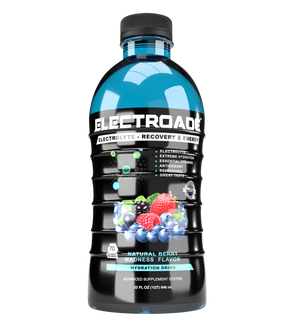 Load image into Gallery viewer, Berry Madness - Every day Hydration Drink - 32 oz