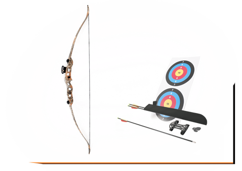 Axis Recurve Bow