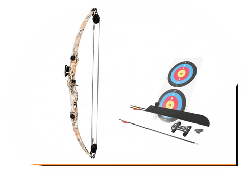 Elk Compound Bow