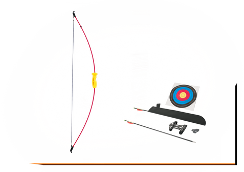 Fox Recurve Bow