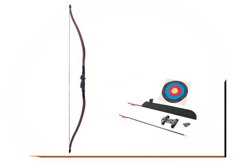 Icon Recurve Bow