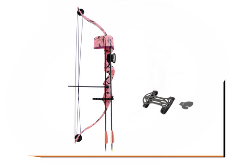 Majestic Recurve Compound Bow