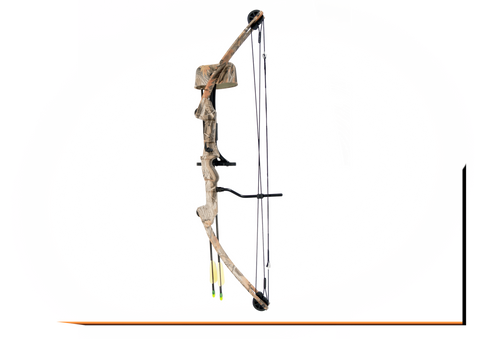 Moose Compound Bow