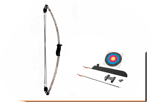 Panther Compound Bow