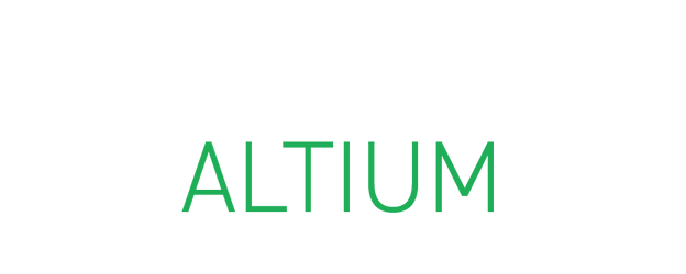 Altium Supply Company Logo