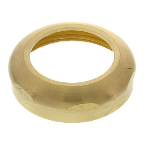1-1/2'' x 1-1/2'' Brass Slipnut Other Plumbing Wal-Rich