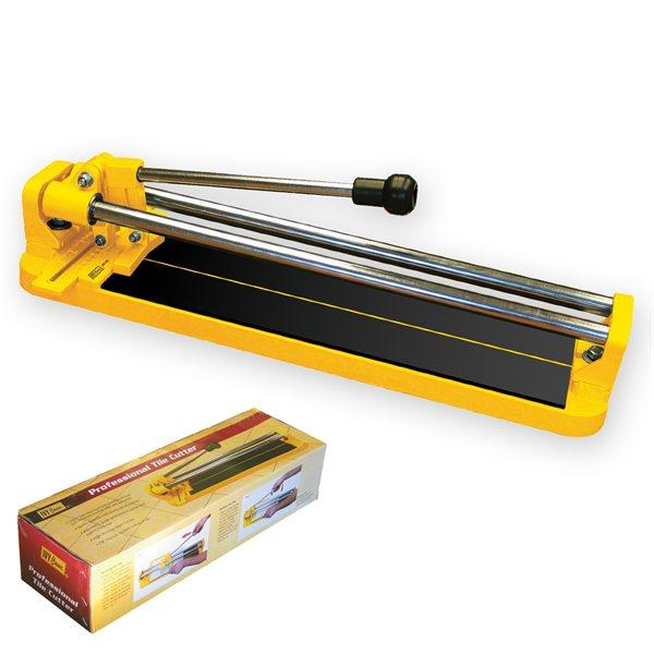 "16"" Pro Tile Cutter Hand Tools Ivy Classic"