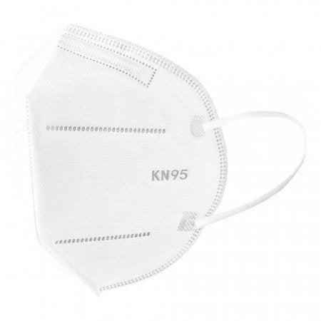 KN95 Particulate Dust Mask (10 Pack)