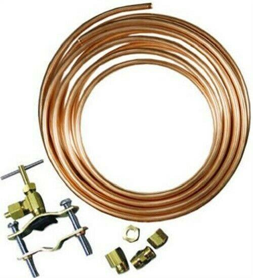 25' Ice Maker Kit Delux Other Plumbing Triple S